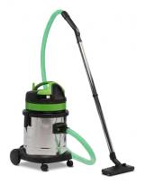 Aspirateur eau et poussière ICA inox GS 1/27