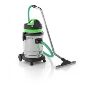 Aspirateur eau et poussière ICA inox GS 32 EP