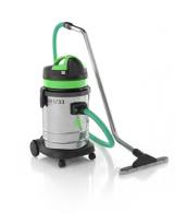 Aspirateur eau et poussière ICA inox GS 1/33