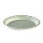Assiette ronde à dessert blanche 13 cm - Colis de 3750