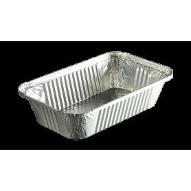 Barquettes aluminium operculable 1500CC - Colis de 400