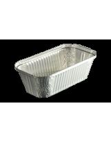 Barquettes aluminium operculable 1500CC HAUTE - Colis de 800