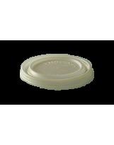 Couvercle gobelet isotherme 24 cl - Colis de 1000