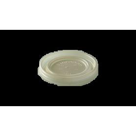 Couvercle pot isotherme 10 cl - Colis de 1000