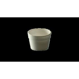 Pot isotherme 10 cl - Colis de 1000