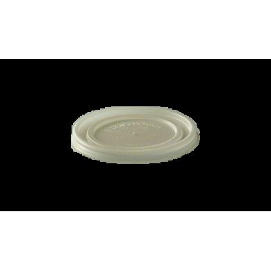 Couvercle pot isotherme 18 cl - Colis de 1000