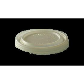 Couvercle pot isotherme 24 cl - Colis de 500