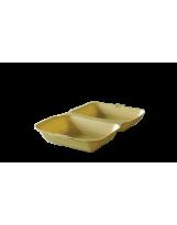 Coque polystyrène 185x133 mm - Colis de 500