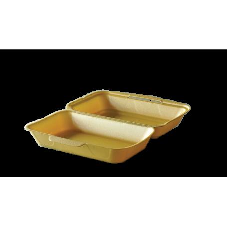 Coque polystyrène 233x155 mm - Colis de 250