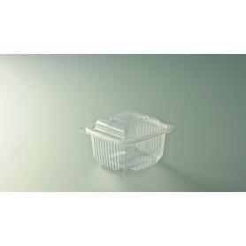 Barquette multi-fonctions micro-ondable 375ml - Colis de 600