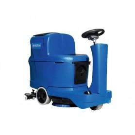 Auto-laveuse à batterie Nilfisk Alto SCRUBTEC R 253 B COMBI