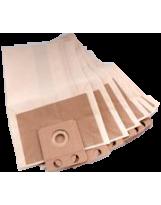 Sacs poussières pour 101D / SALTIX 10 - Lot de 10 sacs papier
