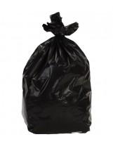 Sac poubelle 110L spécial EP noir - Colis de 200