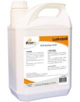 Nettoyant shampoing cirant tous types de sols- Bidon de 5 Litres