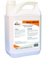 Spray méthode - Bidon de 5 Litres