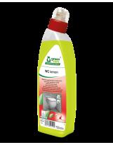 WC lemon, gel wc détartrant écologique - Flacon de 750ml