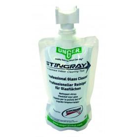 Nettoyant vitres pour système Stingray Unger - Poche de 150 ml