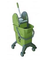Chariot de lavage Ergo 25 avec presse