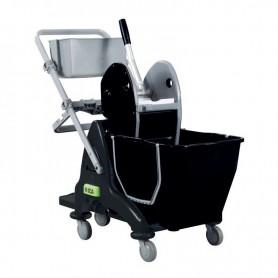Chariot de ménage démontable Tristar215