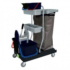 Chariot de ménage Intégral36