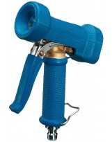 Pistolet Anti-choc en laiton Erdemil avec raccord mâle diam 12mm