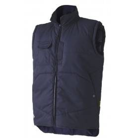 Gilet anti-froid sans-manche Molinel INTEMPERIE