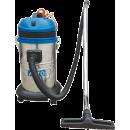 Aspirateur eau et poussière 35L Nilfisk Alto Maxxi 135 métal