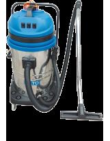 Aspirateur eau et poussière 75L Nilfisk Alto Maxxi 375 métal