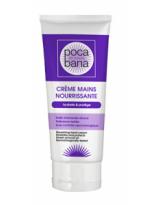 Crème nourrissante mains et ongles Poca Bana - Tube de 100ml