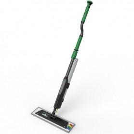 Kit de nettoyage erGO! clean des sols mop à velcro PRO