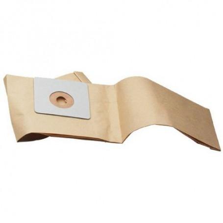Sac papier pour aspirateur ICA LP 1/12 ECO B - Paquet de 10