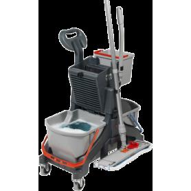 Chariot de lavge Numatic MMT16V2 avec seau pivotant