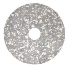 Disque mélamine composite Diamètre 432mm - Colis de 5