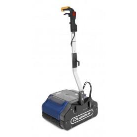 Autolaveuse à câble DUPLEX 340