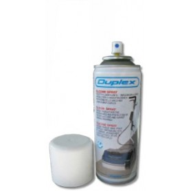 Spray silicone pour autolaveuse DUPLEX - Spray de 200ml
