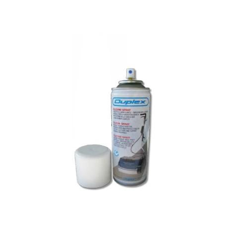 Spray silicone pour autolaveuse DUPLEX - Spray de 200ml