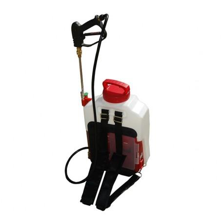 Pulvérisateur Électrique Autonome DORSAL 2 batteries