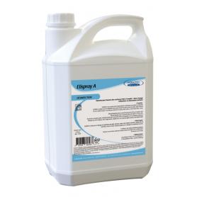 Désinfectant des surfaces sans rinçage Elispray A- Bidon 5 L
