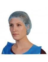 Charlotte ronde bleue diam 48cm - Colis de 1000