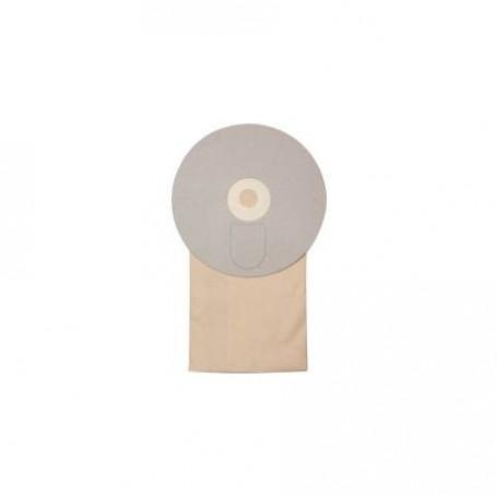 Sac papier pour aspirateur dorsal ICA YP1/5 - Lot de 10