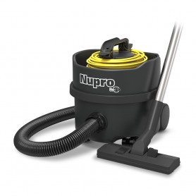 Aspirateur poussière Numatic Nupro 180