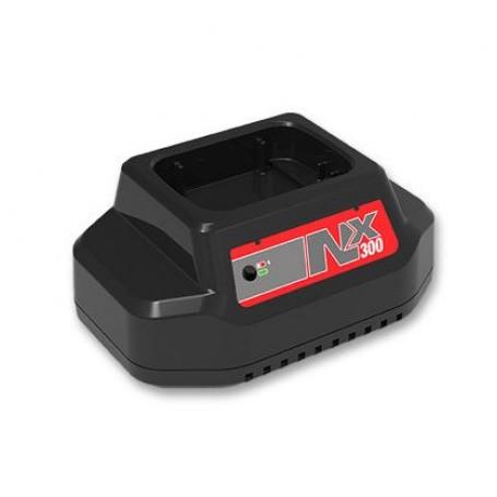 Chargeur de Batterie Lithium NX300