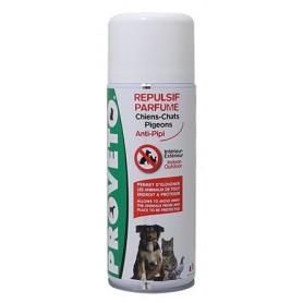 Répulsif parfumé chiens et chats Anti pipi - Aérosol de 400ml
