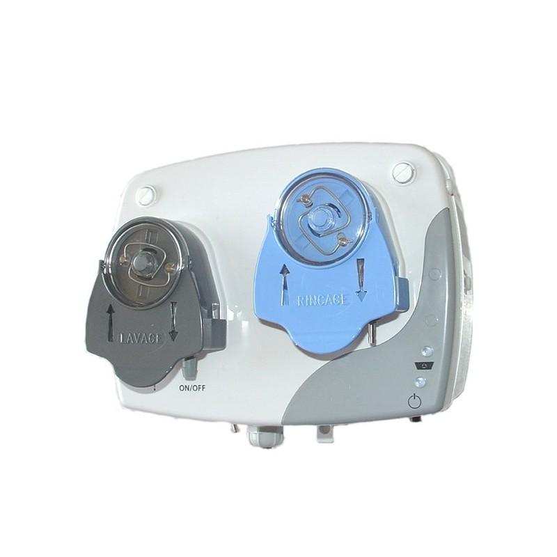 Doseur automatique vaisselle lavage rincage halvea for Vaisselle hotellerie restauration
