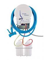 Centrale nettoyage et désinfection 2 produits tuyau de 10M
