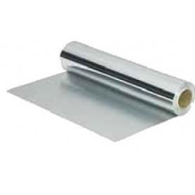 Papier aluminium pour aliments 45cmx200m 11 microns