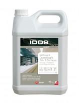 Nettoyant dégraissant désinfectant Idos DSP - Bidon de 5L