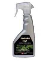 Destructeur d'odeurs puissant parfumé jacynthe verte 500ml