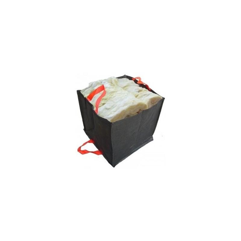 sac gravats 270l dimensions 65x65x65cm halvea. Black Bedroom Furniture Sets. Home Design Ideas