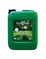 Detergent écologique multi-usage floral 5L